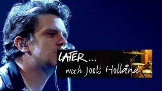 Jamie T - Power Over Men - Later… with Jools Holland - BBC Two