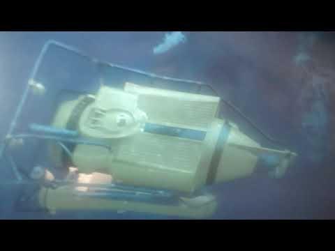GTA 5 Dead Body from ocean follows me