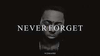Lil Wayne ft. Drake Type Beat ~ Never Forget (Prod. by MB13)