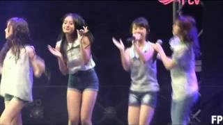 JKT48 Boku wa Ganbaru Konser JKT48 RTV 27 6 2015