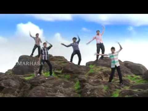 mappila album song Perunnal kamaroli  eid mubarak