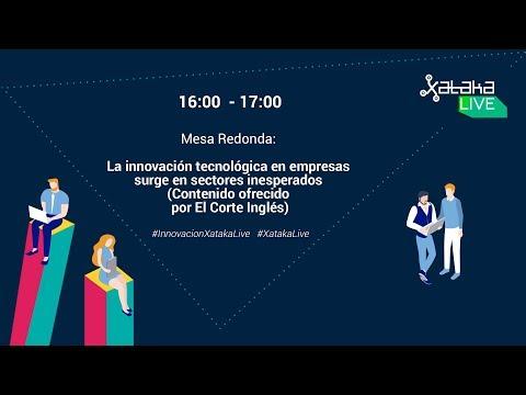 Mesas Redondas De Xataka Live (Sala 1)