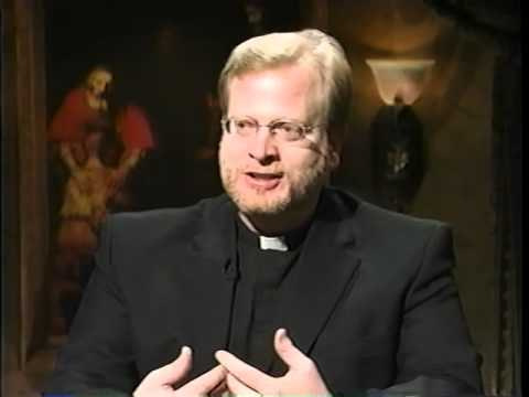 Fr. Steven Anderson: Charismatic Episcopal Who Became Catholic - Journey Home (02-09-2004)