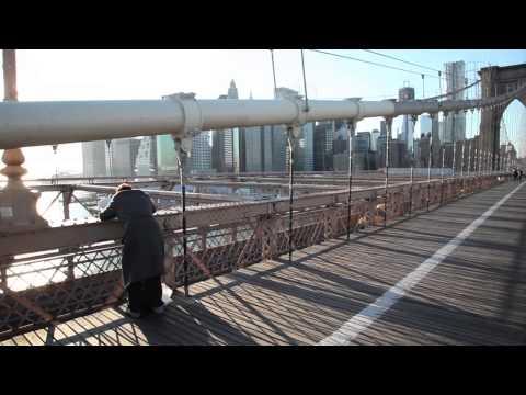FALTOT TESTE LA 4G À NEW-YORK // 17/01/12
