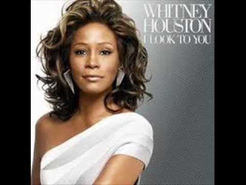 My Hero Whitney Houston