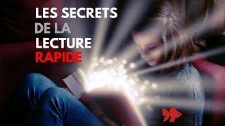 Les secrets de la Lecture Rapide - Améliorer sa mémoire