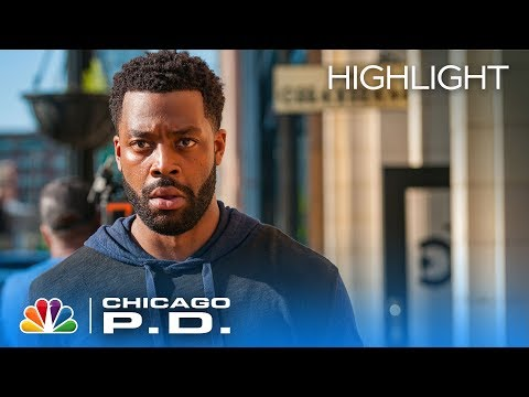 Stop Talking And Start Shooting - Chicago PD (Episode Highlight)
