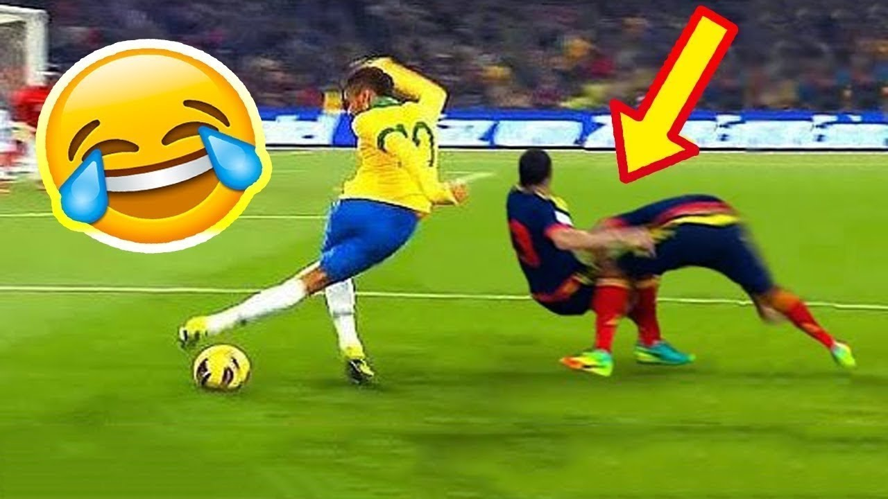 Plays That Did Not Repeat   Watch some of the most insane skills, passes & goals