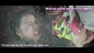 Download lagu MAD Kamen rider Ex aid Excite MP3