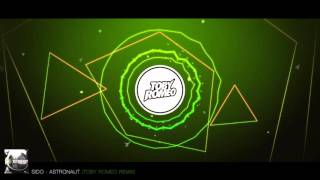 Sido - Astronaut (Toby Romeo Remix)