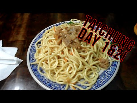 TAIWAN VLOGS 03/12/15 - 03/13/15: TAICHUNG DAYS 1 & 2 | DENYSIAYU | EPISODE 10