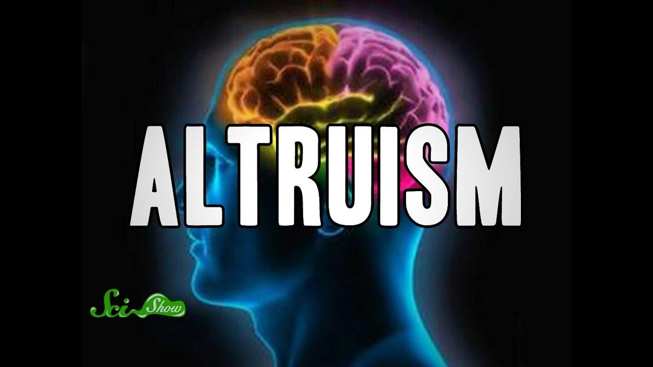 altruistism