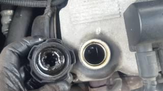 Контрактный двигатель Daewoo (Дэу) 1.2 B12S1 / F12S3 | Где купить? | Тест мотора