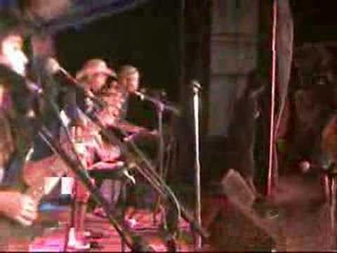 Green Peace Band  - Do The Reggae