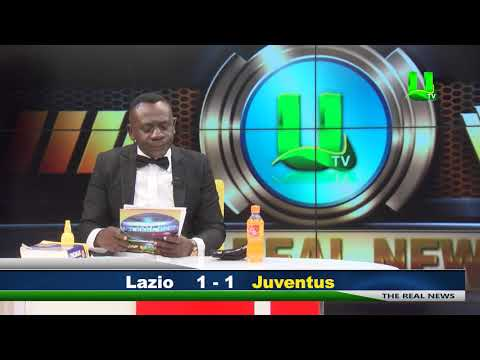 Akrobeto Brings You Results Of The English Premier League...DON'T MISS