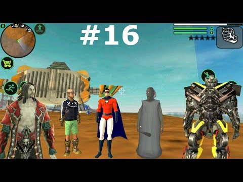 ► Games Hole Multi Gameplay #16