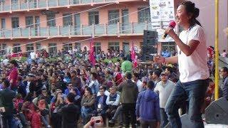 राजेश पायल राइको गुल्मीमा बब्बाल धमाका |Rajesh Payal Rai Latest Live Program |
