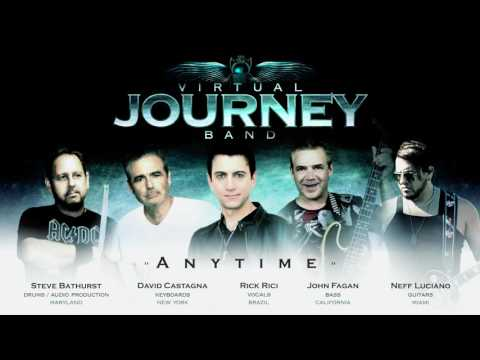 Anytime - Virtual Journey Band