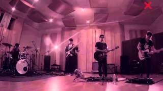 De Saloon - Nuestra Señal (Rockaxis Tv)