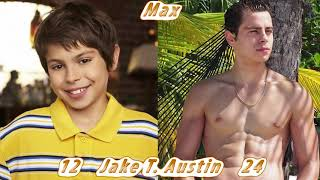 Disney Famous Stars 🔥 Then And Now 🔥 Before And After