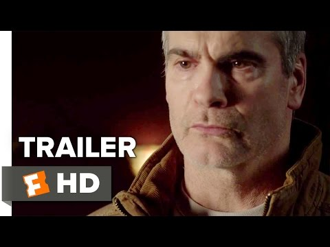 He Never Died Official Trailer 1 (2015) - Henry Rollins, Jordan Todosey Movie HD
