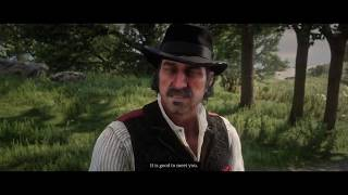 Red Dead Redemption 2 | Story Mode | Chapter 3 | GGZiggy