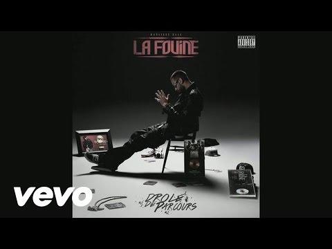 La Fouine - Quand je partirai (Audio)