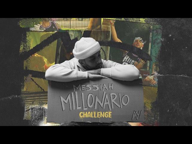 Messiah - Millonario [Challenge Instrumental]