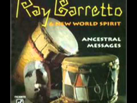 Ray Barretto & New World Spirit: Song For Chano