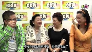 eetv 港人講事 之 70歲仍堅持揹上餅店巨債拒破產,令人佩服地說聲「您真超群」11 11 2013