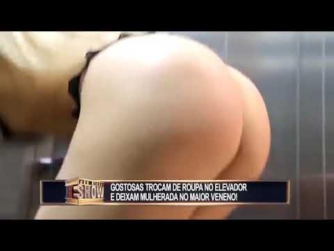 Asansörde Soyunan Sexi KızLar. [KOMÌK ŞAKALAR