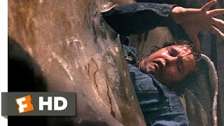 Fire in the Sky (6/8) Movie CLIP - Travis Escapes (1993) HD