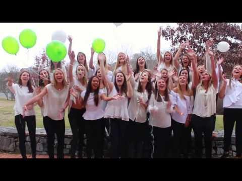 W&L Kappa Delta Recruitment 2017