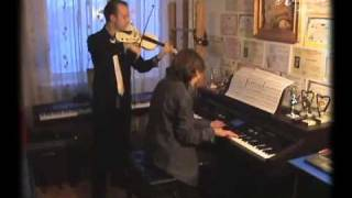 River Flows In You by Yiruma - (Piano & Violin)