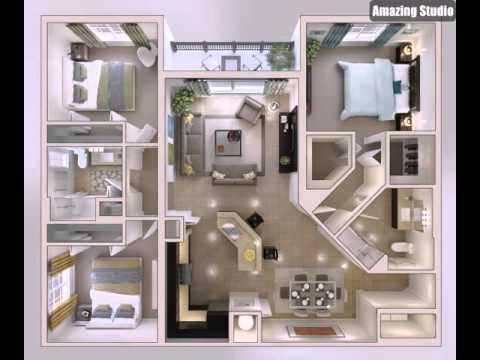 kleine schlafzimmer haus plan feng shui schlafzimmer tipps - Feng Shui Schlafzimmer Plan