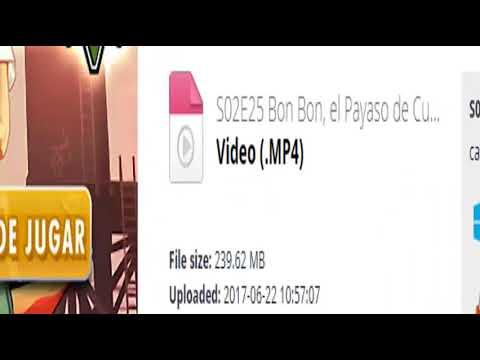 Como descargar la 2° temporada de Star vs las fuerzas del mal en español latino.