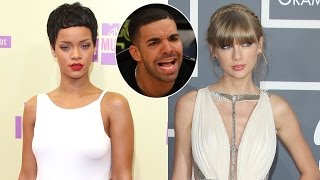 Are Taylor Swift And Drake Dating?