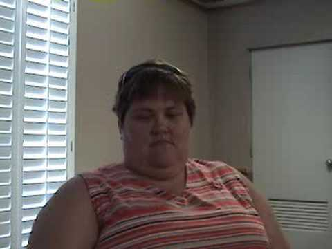 Canadian Patient 1 week after Mini-Gastric Bypass