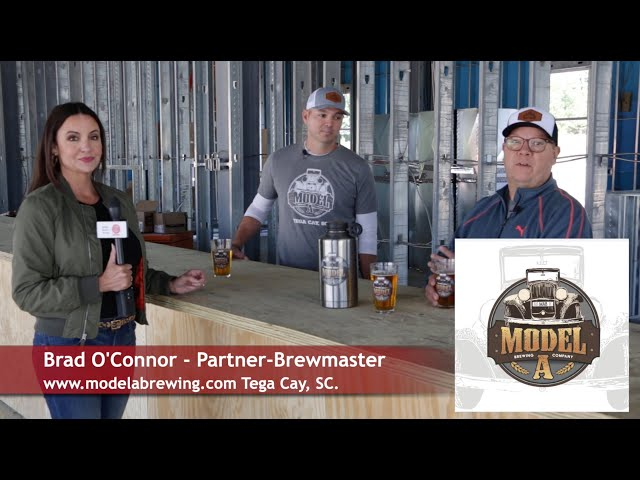 Model A Brewing Coming To Tega Cay