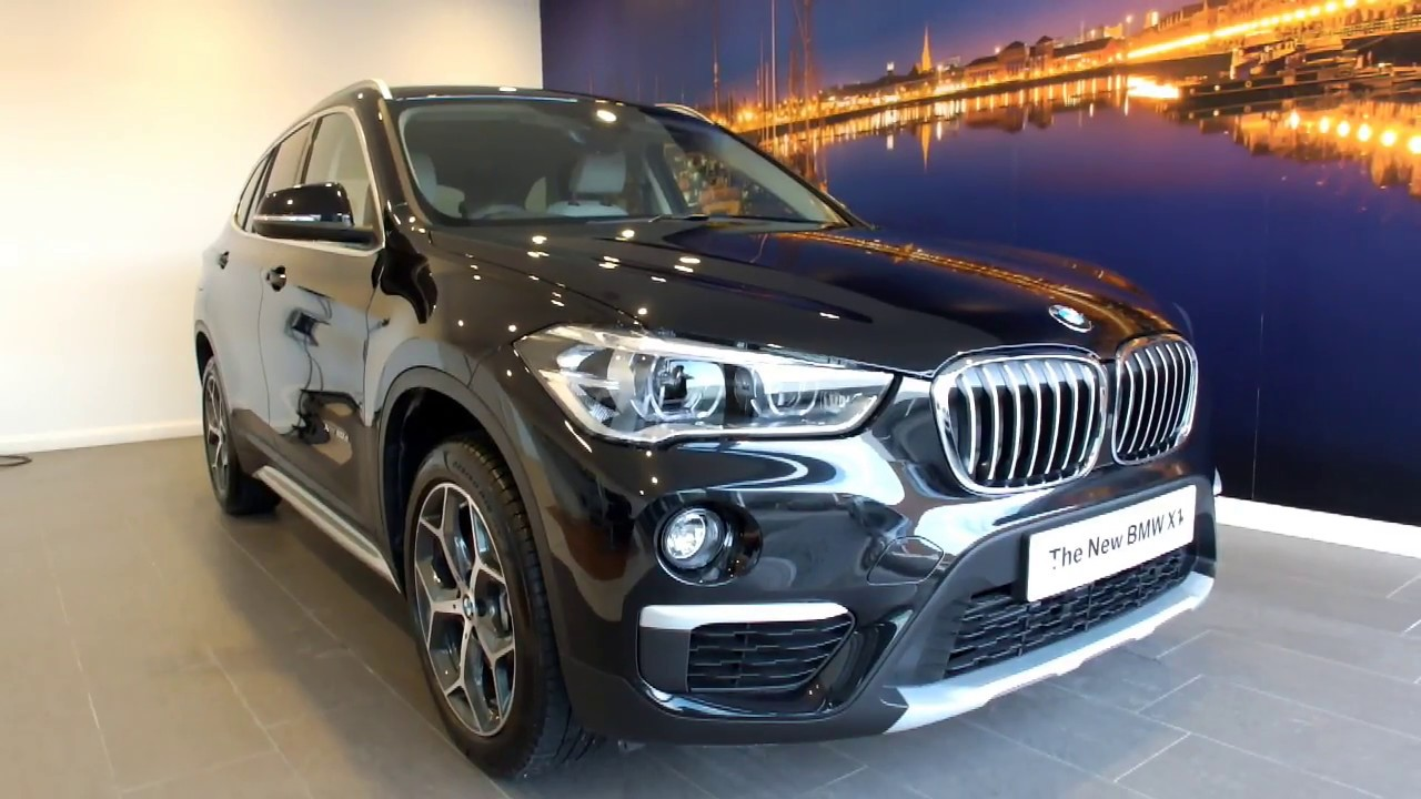 Motability Scheme The Bmw X1 With 163 699 Advance Payment