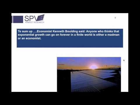 Solar Panels: The Next Evolutions