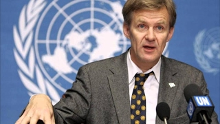 أخبار عربية - الأمم المتحدة: نأمل في إيصال المساعدات لسكان #الغوطة الشرقية