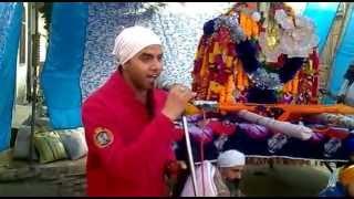 Je Tu Beliya Tan Man De Naal Live By Ravinder Singh Guru Ki Wadali 4-1-2015