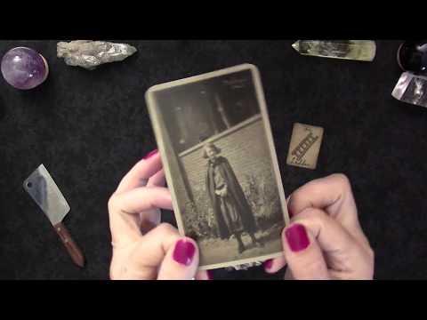 Mildred Payne's Secret Pocket Oracle