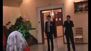 Уйгурская свадьба в paradise