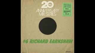 BBE20 Anniversary Mix 6 By Richard Earnshaw