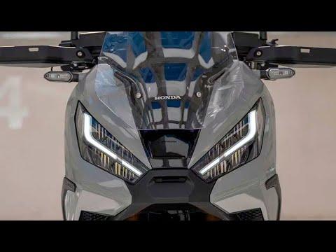 เปิดตัว New Honda X-ADV 2021 รถมอเตอร์ไซค์ SUV รุ่นใหม่ อัพเกรดทั้งเครื่องยนต์และฟีเจอร์!