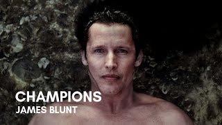 James Blunt - Champions (Lyrics)