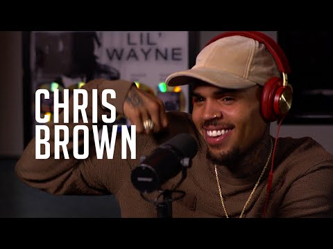 Chris Brown Admits to Being Insecure and Talks Fatherhood with Ebro in the Morning