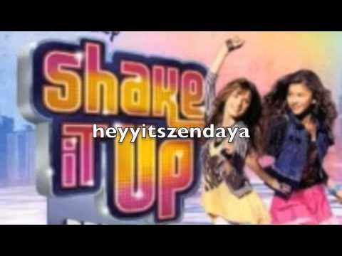 Watch Me- Bella Thorne & Zendaya's FIRST OFFICIAL song!